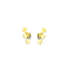 LECARRÉ EARRINGS FOR WOMEN GB018OA.00