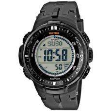 CASIO WATCH FOR MEN PRO TREK PRW-3000-1ER