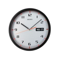 SEIKO WALL CLOCK QXF101S