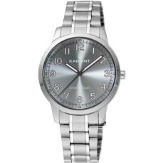 RADIANT WATCH FOR MEN MADISON STEEL RA408202