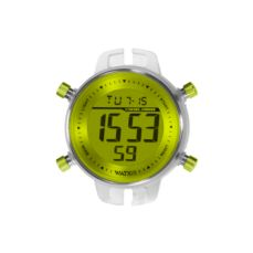 CAJA RELOJ WATX&COLORS 43MM DIGITAL MALIBU GREEN RWA1043