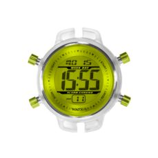 CAJA RELOJ WATX&COLORS 38MM DIGITAL MALIBU GREEN RWA1543