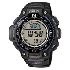 CASIO WATCH FOR MEN COLLECTION SGW-1000-1AER