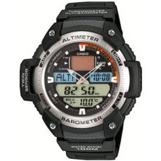 RELOJ CASIO HOMBRE COLLECTION SGW-400H-1BVER