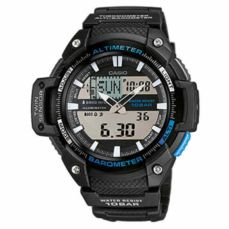 RELOJ CASIO HOMBRE COLLECTION SGW-450H-1AER