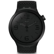 RELOJ SWATCH BIG BOLD BBBLACK SO27B100