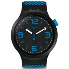 SWATCH WATCH BIG BOLD BBBLLUE SO27B101