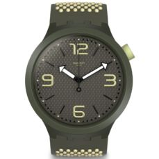 SWATCH WATCH BIG BOLD BBBLANCO SO27M102