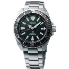 SEIKO WATCH FOR MEN PROSPEX SAMURAI SRPB51K1EST