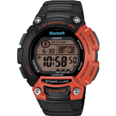 RELLOTGE CASIO HOME SPORTS STB-1000-4EF