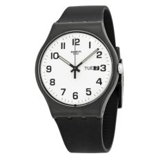 RELOJ SWATCH ORIGINALS TWICE AGAIN SUOB705