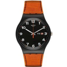 SWATCH WATCH ORIGINALS FAUX FOX SUOB709