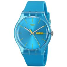 RELOJ SWATCH ORIGINALS TURQUOISE REBEL SUOL700