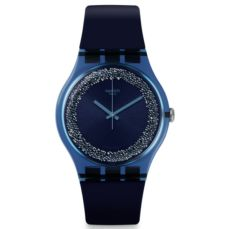 SWATCH WATCH FOR WOMEN ORIGINALS BLUSPARKLES SUON134