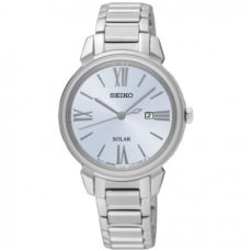 SEIKO WATCH FOR WOMEN SOALR SUT323P1