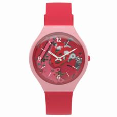 SWATCH WATCH FOR WOMEN SKIN SKINAMOUR SVOP100