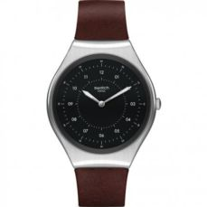 RELOJ SWATCH IRONY SKINBRUSHED SYXS102