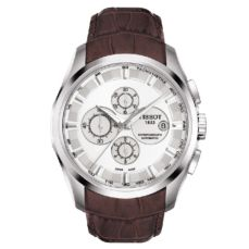 TISSTO WATCH FOR MEN COUTURIER T0356271603100