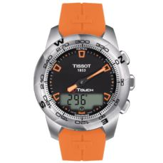 RELLOTGE TISSOT HOME TOUCH T0474201705100