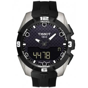 rellotge home t touch solar tissot tactil