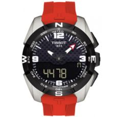 RELLOTGE TISSOT HOME T-TOUCH EXPERT SOLAR ASIAN GAMES EDITION T0914204705703