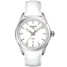 TISSOT WATCH FOR WOMEN PR 100 T1012101603100
