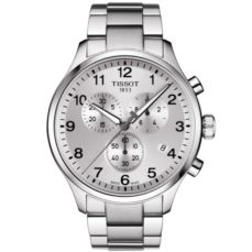 TISSOT WATCH FOR MEN CHRONO XL T1166171103700