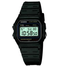 CASIO WATCH FOR MEN COLLECTION W59-1VQES