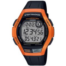 RELOJ CASIO HOMBRE COLLECTION WS-2000H-4AVEF