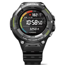 RELLOTGE CASIO HOME PRO TREK SMART WSD-F21HR-BK