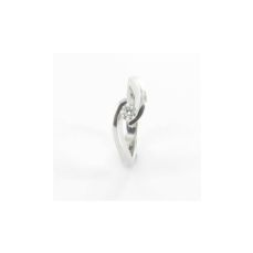 DAVITE & DELUCCHI RING FOR WOMEN AA 002295 25S SIZE 14,5