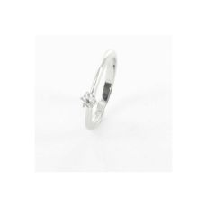 DAVITE & DELUCCHI RING FOR WOMEN AA 003125 15S SIZE 14,5
