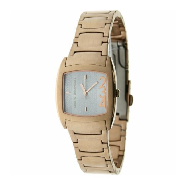 Reloj adolfo dominguez mujer 39008 relojes online trias shop for Reloj adolfo dominguez 95001