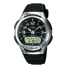 RELOJ CASIO HOMBRE COLLECTION AQ-180W-1BVES