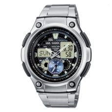 RELOJ CASIO HOMBRE COLLECTION AQ-190WD-1AVEF