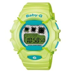 CASIO WATCH FOR KIDS BABY-G BG-1006SA-3ER