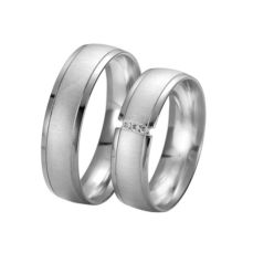 WEDDING RINGSBLACK & WHITE 6