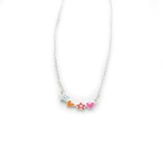 AGATHA RUIZ DE LA PRADA NECKLACE FOR KIDS 105VAL