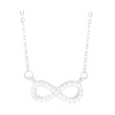 COLLAR LUXENTER MUJER BLANCA PV0160000