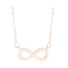 COLLAR LUXENTER MUJER BLANCA PV016R0000