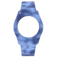 WATX&COLORS STRAP 38MM SMART PIXEL COWA3558