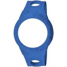 CORREA RELOJ WATX&COLORS 49MM GOLDFISH BLUE COWA5704