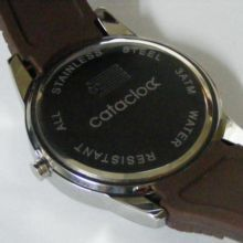 CATACLOCK WATCH FOR WOMEN 1711/6
