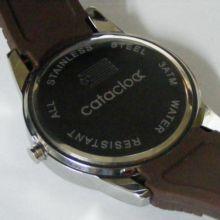 CATACLOCK WATCH FOR MEN 1612/6