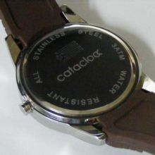 CATACLOCK WATCH FOR MEN 1210/5
