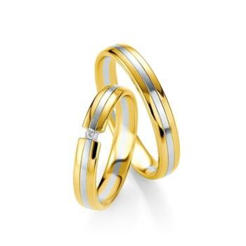 wedding ring breuning gold