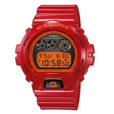 CASIO UNISEX WATCH G-SHOCK DW-6900CB-4ER