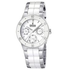 FESTINA WATCH FOR WOMEN CERAMIC F16530/1