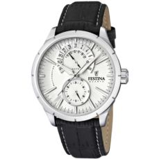 FESTINA WATCH FOR MEN RETRO F16573/1