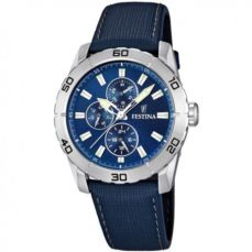 FESTINA WATCH FOR MEN F16607/2